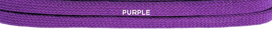 Purple & Lilac Laces