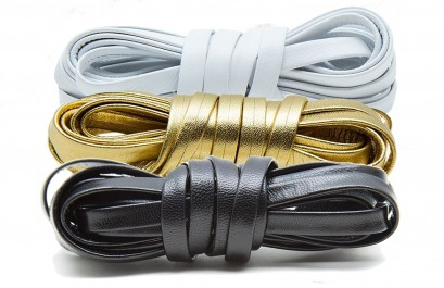Sneaker Leather Laces