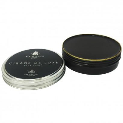 Famaco Brown Dark Tin Polish 100ml ~
