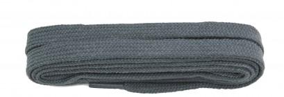 Grey Flat Laces