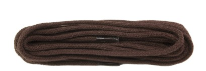 Brown Fine Round Laces
