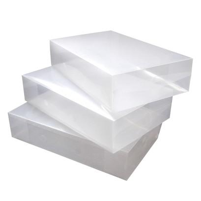 Shoe Boxes & Bags