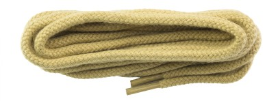 Beige Cord Round Laces
