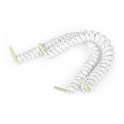 Vizi Coil White/silver Loose