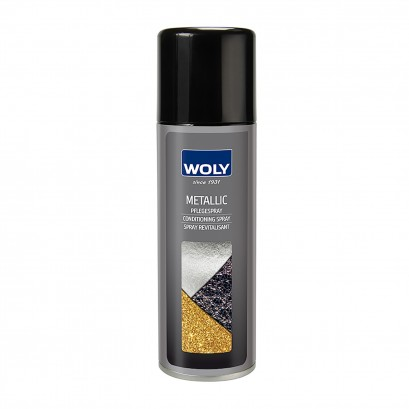 Woly Metalic Leather Spray