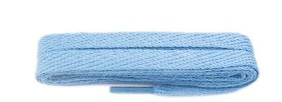 Aqua 120cm American Flat 10mm Laces