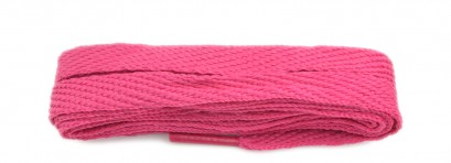 Magenta 120cm American Flat 10mm Banded