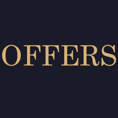 801 Offers/deals
