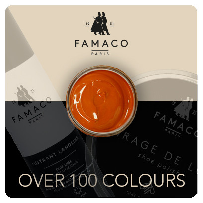 Famaco Leather