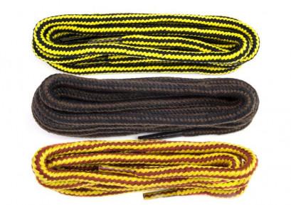 Kicker Round Cord Laces
