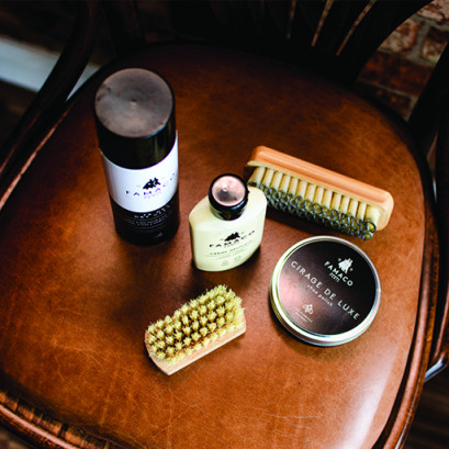 990 Shoe Care Products