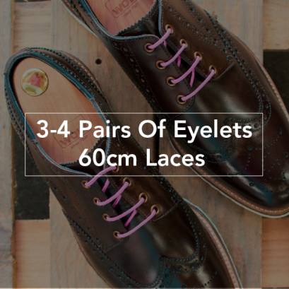 Shoe Laces 60cm