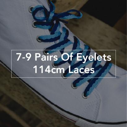 Trainer Boot Laces 120cm