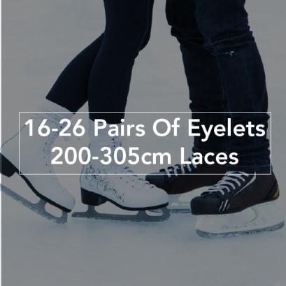 Boot Laces 220cm