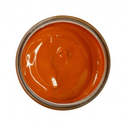 Famaco Tan Mango Cream Polish 50ml