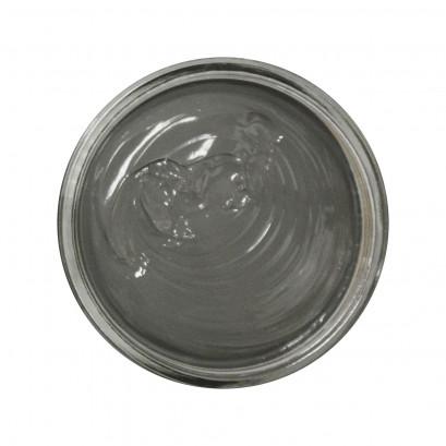 Famaco Grey Dark Gris Cream Polish 50ml