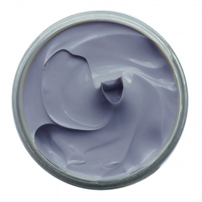 Famaco Grey Light Gris Cream Polish 50ml