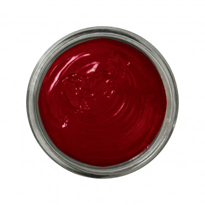 Famaco Red Rouge Cream Polish 50ml