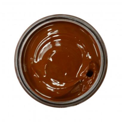 Famaco Tan Dark London Fonce Malte Cream Polish 50ml