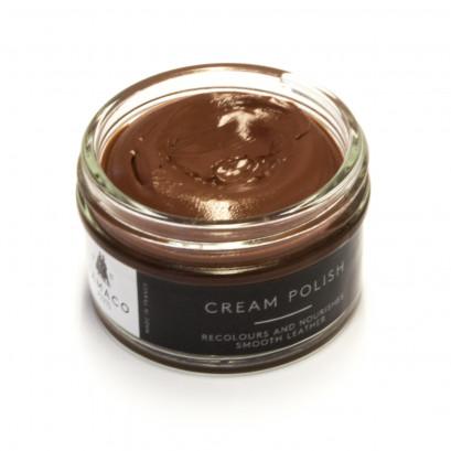 Famaco Tan Dark Havane Cream Polish 50ml