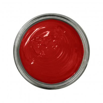 Famaco Red Rouge Vif Cream Polish 50ml