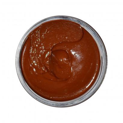 Famaco Tan Dark Malte Cream Polish 50ml~321