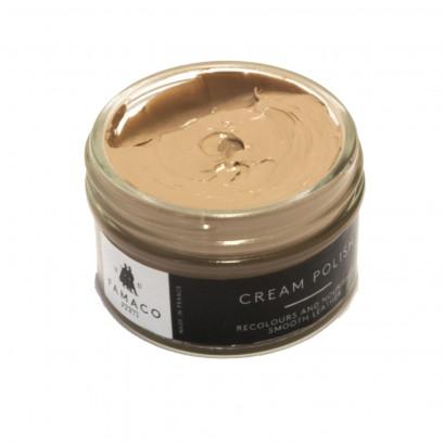 Famaco Beige Nankin Cream Polish 50ml~379