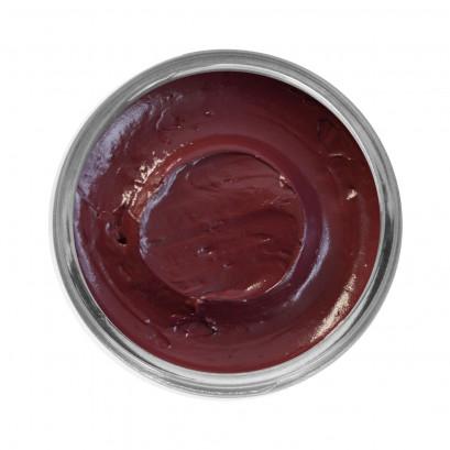 Famaco Red Black Rose Noire Cream Polish 50ml