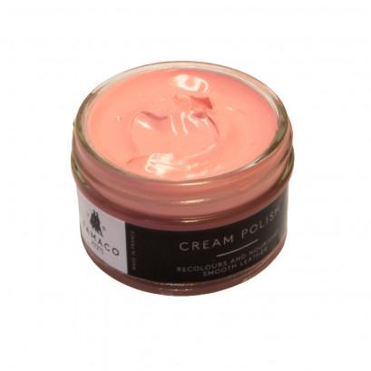 Famaco Pink Pinky Rose Pale Cream Polish 50ml