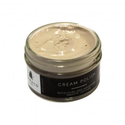 Famaco Natural Bouleau Ivory Cream Polish 50ml