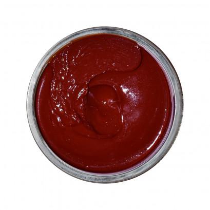 Famaco Red Campari Carmin Cream Polish 50ml