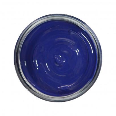 Famaco Blue Dur Capri Cream Polish 50ml