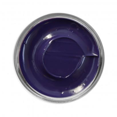 Famaco Blue Violet Cream Polish 50ml~518