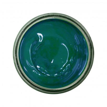 Famaco Green Colvert Cream Polish 50ml