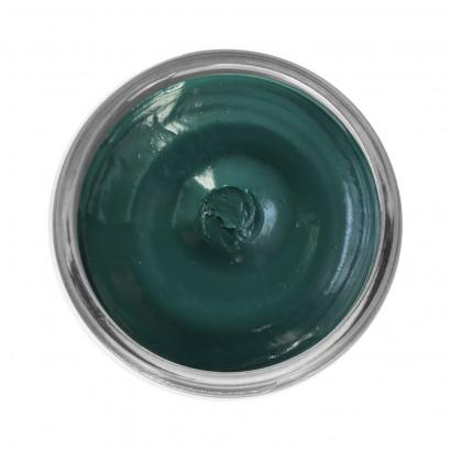 Famaco Blue Petrole Cream Polish 50ml