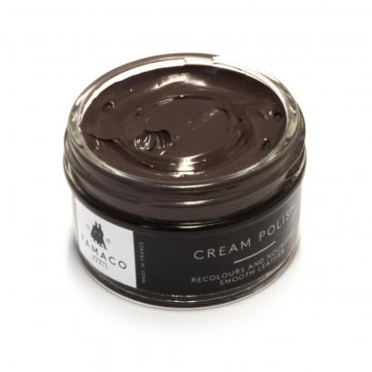 Famaco Brown Marron Glace Cream Polish 50ml
