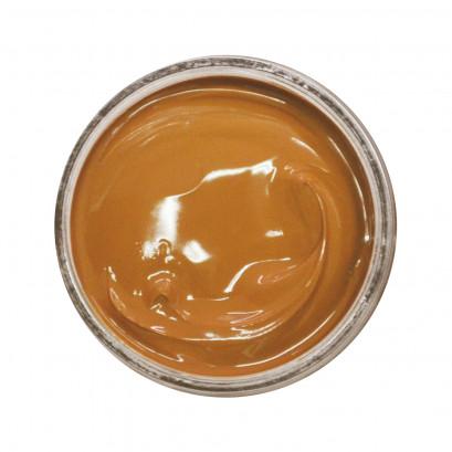 Famaco Tan Girolle Clement Cream Polish 50ml