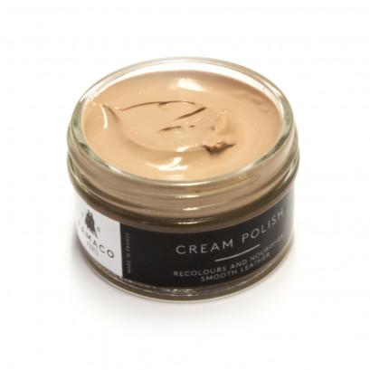 Famaco Natural Beige Rose Cream Polish 50ml