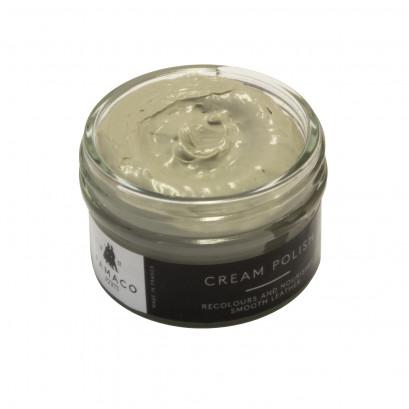 Famaco Grey Edelweiss Cream Polish 50ml