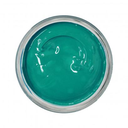 Famaco Green Jamaique Menthe Cream Polish 50ml
