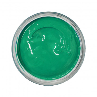 Famaco Green Gazon Cream Polish 50ml