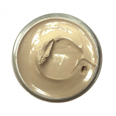 Famaco Natural Plage Mastic Cream Polish 50ml~332