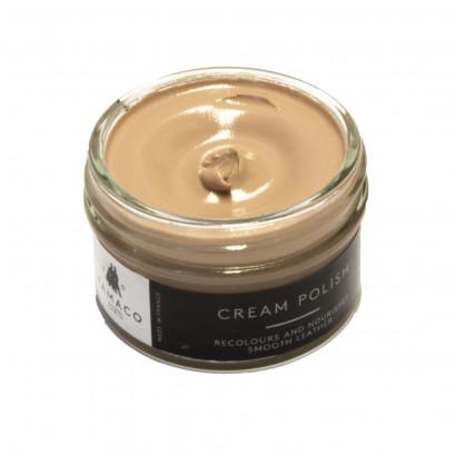 Famaco Beige Pleau Cream Polish 50ml