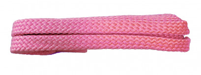 Pink 120cm Flat Cx Banded