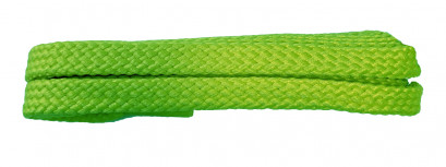 Lime 120cm Flat Cx Banded