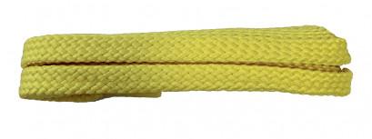 Lemon 120cm Flat Cx Laces