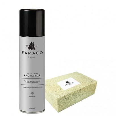 Famaco Velvet Protector Kit