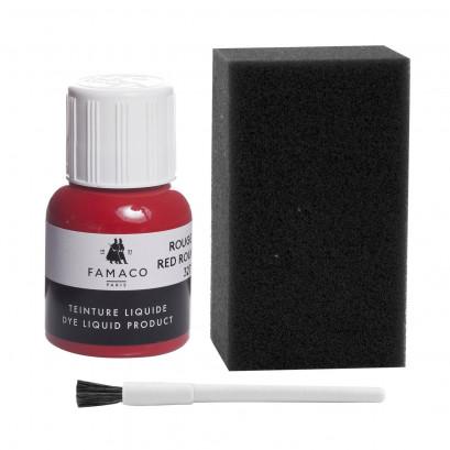 Famaco Rouge Vif Dye Design Paint 30ml
