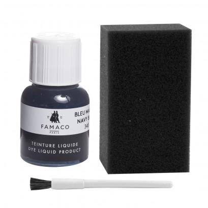 Famaco Marine Blue Dye Design Paint 30ml