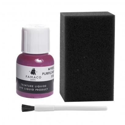 Famaco Myrtille Dye Design Paint 30ml